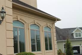 before stucco exterior trim painting basking ridge