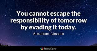 Abe Lincoln Quotes Simple Abraham Lincoln Quotes BrainyQuote