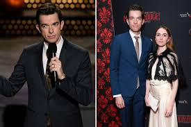 Mulaney goes on to say he's six feet tall (which is big deal for me), so when his wife mentions that chalamet is 6'1″, mulaney can't let it go to the point that he googles it himself. John Mulaney S Wife Annamarie Tendler Unfollowed Him And Deleted Instagram Just Days Before He Entered Rehab