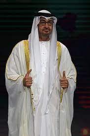 الشيخ محمد بن زايد آل نهيان، المؤثّر الرئيسي في دولة الإمارات العربية  المتحدة - Fanack.com