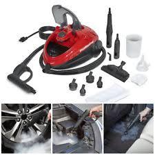 Upholstery Steam Cleaner