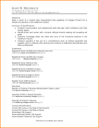Resumes For Career Changers And Tips To Making Your Doc 690989