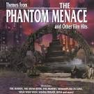 Themes From the Phantom Menace and Other Film Hits