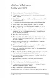death of a salesman symbolism essay death of a salesman summary essay topics essay writer uk