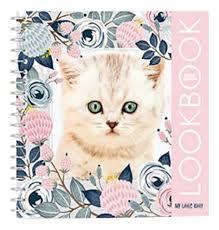 Купить <b>альбом</b> для рисования <b>Daisy Design</b> My little kitten с ...