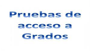 Resultado de imagen de cursos preparacion pruebas de acceso grado superior