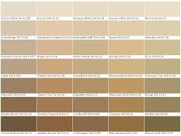 Beige Color Chart Stylish Home Greige Interiors Mylusciouslife Brown