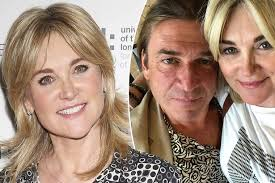 Anthea turner on wn network delivers the latest videos and editable pages for news & events, including entertainment, music, sports, science and more, sign up and share your playlists. Anthea Turner 59 Engaged To Tycoon Mark Armstrong After Just Five Months Irish Mirror Online