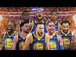Golden State Warriors 2019 2020 Roster Depth Review