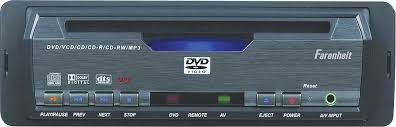 farenheit dvd 36 dvd cd mp3 player at crutchfield com