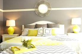 grey and yellow yellow grey bedroom accessories cheerful sophistication elegant gray and bedrooms bedside lamps bring grey and yellow