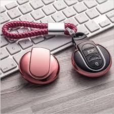Soft Glue Silicon Shell <b>Car Remote Key</b> Case <b>TPU</b> Cover Bag ...