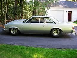 1980 Chevy Malibu Drag Car for sale in Wilmington, North Carolina ...