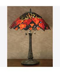 quoizel tf6133 maple leaf 24 inch high table lamp capitol lighting throughout astonishing quoizel floor