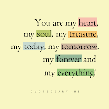 You Are My Everything Quotes Interesting Helen You Are My Everything Other Half My Soulmate I Love You I