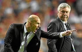 صور من لقاء ريال مدريد والبايرن ميونخ في دوري الابطال ile ilgili görsel sonucu