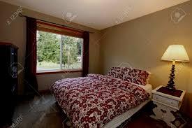 Schlafzimmer Braune Wand Ikkionline
