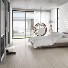 bedroom floor tiles. Sophie Cream Wood Effect Floor Tiles In Modern Bedroom M