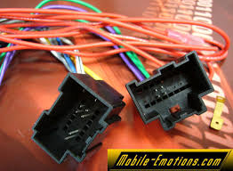 chevy impala 07 2007 car radio wire harness for wiring new stereo lib store yahoo net lib mobile
