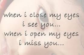 Miss You And Love You Quotes Adorable 48 Quotes About Missing Someone You Love