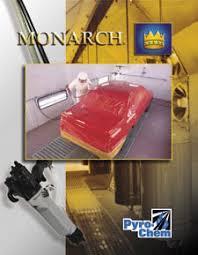 Monarch Pyro Chem
