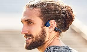 9 Best Bone Conduction Headphones In 2019 Audioreputation