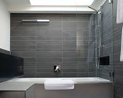 image of modern bathroom tiles rustic