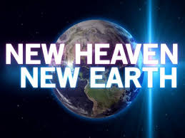 Image result for a new earth