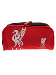 liverpool f c pencil case vc