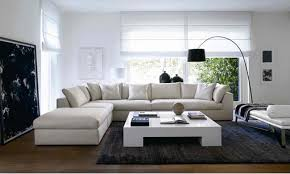 15 Minimalist Living Room Design Ideas