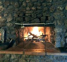 lava rock for gas fireplace bee can you use in renovations before and after fi lava rock for gas fireplaces