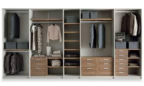 organize your closet space the way you want with many available options color combinations are