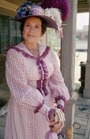 Katherine MacGregor, Cruel Mother on 'Little House,' Dies at 93 ...