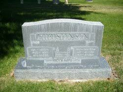 Iva Pearl Jessen Christensen (1899-1992) - Find A Grave Memorial
