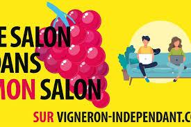 les vignerons indépendants réinventent