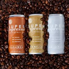 I have been drinking super coffee for over 2 years now. Kitu Super Espresso Sugarfree Keto Coffee Cans 0g Sugar 5g Protein 40 Calories Vanilla 6 Fl Oz 12 Pack Iced Coffee Canned Coffee From The Super Coffee Family Amazon Com Grocery Gourmet Food