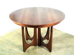 modern dining table and chairs modern round dining table mid century modern dining table and chairs