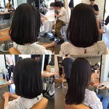 2016年も人気継続中の髪型ロブヘア Daisukesekitacom