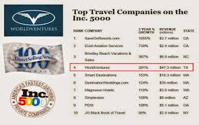 Worldventures Growth Chart Top Worldventures Travel
