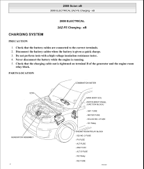 scion xb engine diagram introduction to electrical wiring diagrams \u2022 2006 Scion Xa Body Parts Diagram fancy scion xb wiring diagram sketch best images for wiring rh oursweetbakeshop info 2009 scion xb engine diagram 2006 scion xb fuel filter location
