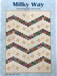 Milky Way Quilt Pattern – Gordy & Micks Quilt Shop & Milky Way Quilt Pattern Adamdwight.com