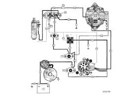 4 3 volvo penta alternator wiring diagram diy enthusiasts wiring Volvo Penta Outdrives at Volvo Penta 4 3l Wire Harness