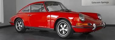 Buy porsche 911 tires online at goodyear.com. 1970 Porsche 911s In Colorado Springs Co
