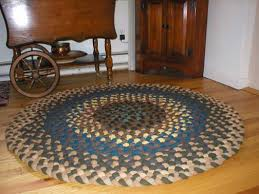 full size of area rugs 52 astonishing round braided rugs image ideas mbrgallery htm braided