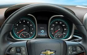 Chevrolet Malibu : 2013 | Cartype