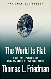 journey jesus previous essays and reviews thomas l friedman the world is flat a brief history of the twenty