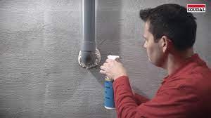 watertight pipe sealing