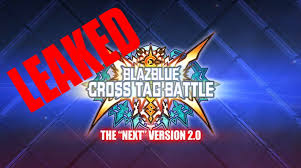 We leverage cloud and hybrid datacenters, giving you the speed and security of nearby vpn services, and the ability to leverage services provided in a remote location. Updated Blazblue Cross Tag Battle Version 2 0 And New Fates