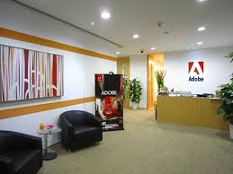 adobe corporate office. Adobe Corporate Office. Our New Sales Office Blogs