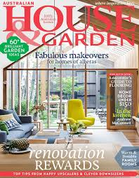 house and garden magazine. Perfect Magazine The April 2015 Cover Of Australian House U0026 Garden Magazine Which Features  Ian Barker Gardens Inside And Magazine M